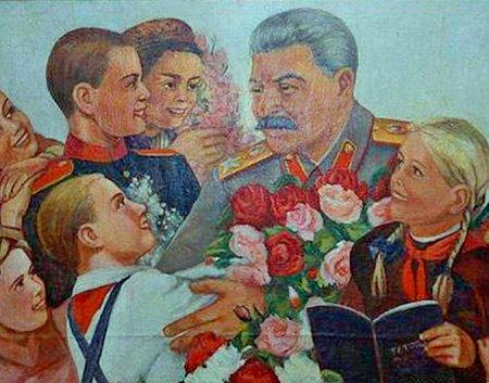 25 февраля: 65 лет назад Хрущев развенчал культ личности Сталина