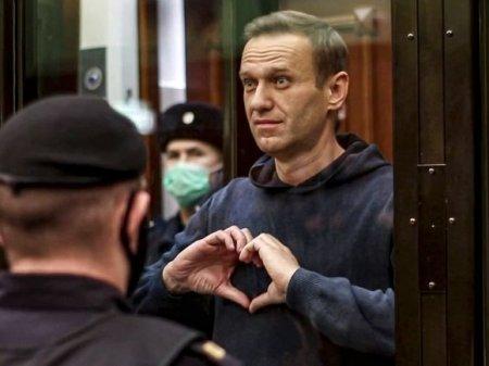 США после этапирования Навального из Москвы вновь призвали освободить его