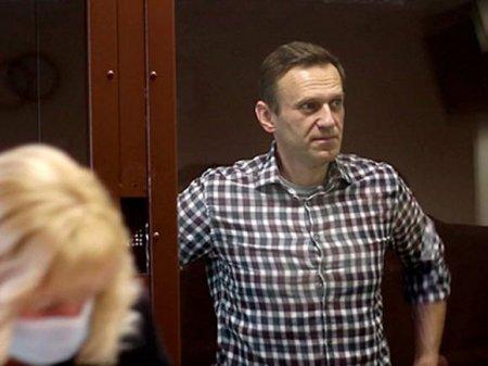 ОНК: Ни в одной колонии Подмосковья не ждут Навального