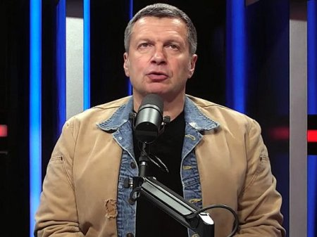 ТНТ удалил пародию на Соловьева и Киселева