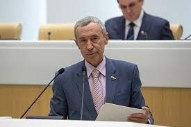 Сенатор Климов заподозрил США в том, что они обрушили сайты российских госструктур