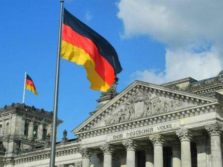 Германия хочет провести переговоры с США по поводу «Северного потока-2»