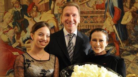 На авторов расследования о двухмиллиардном заработке дочери Игоря Шувалова подали в суд