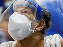 ВОЗ объявила о 780 млн сделанных в мире прививок от коронавируса