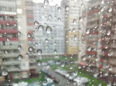 В Москве +13 и кратковременные дожди