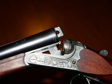 Главу УФСИН Забайкальского края застрелили в ходе конфликта на охоте (фото)