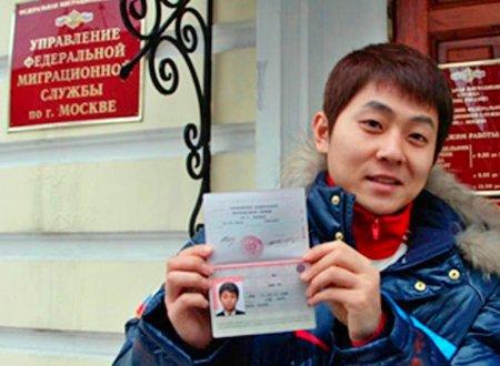 Предложено выдавать российские паспорта всем жителям бывшего СССР и их потомкам