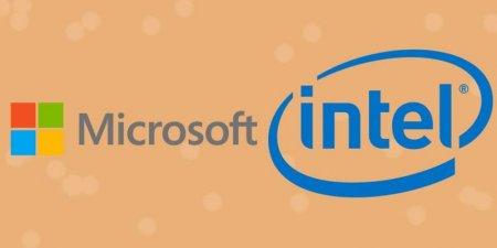 Microsoft и Intel сотрудничают в сфере защиты от несанкционированного майнинга