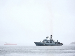Великобритания направит корабли к острову Джерси из-за спора с Францией
