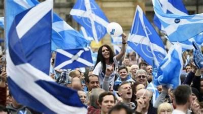 Британия трещит по швам, распад начался — The Guardian