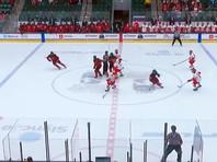 Канадцы довели до слез российских юниоров в финале чемпионата мира по хоккею
