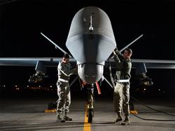 """Секретный дрон-камикадзе армии США не смог ударить по макету """"Панциря-С1"""""""