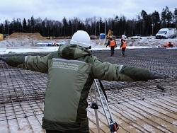Стало известно о миллиардных хищениях при строительстве спецобъектов Минобороны