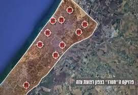 """Израиль: """"Страж стен"""" - первая в мире военная операция с использованием ИИ"""