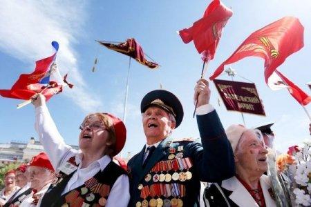 Выплаты ветеранам ВОВ в России оказались ниже, чем в Казахстане и Узбекистане