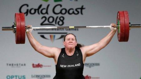 Стало известно опервом трансгендере-участнике Олимпийских игр