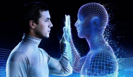 Как на эволюцию людей влияет развитие технологий