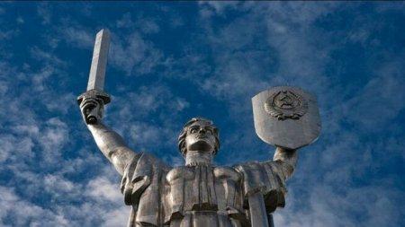 Декоммунизация украинской Родины-матери грозит катастрофой