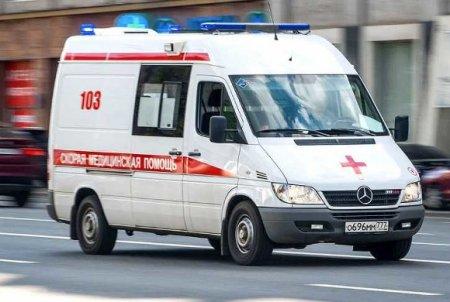 На рынке в «новой Москве» произошла стрельба