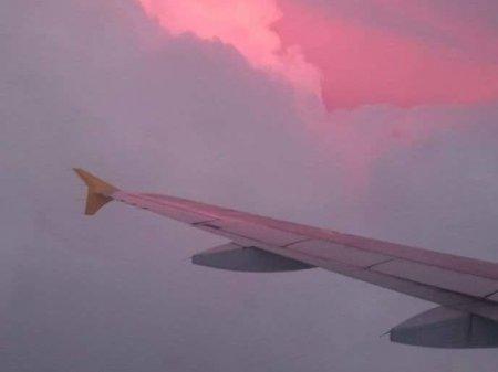 В Вильнюс прибыл самолет Ryanair, который ранее «заминировали» и экстренно посадили в Минске
