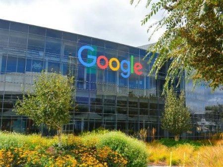 В России Google оштрафовали на 4млн рублей