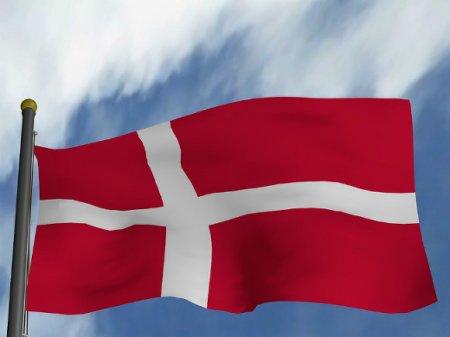 Дания запретила допуск болельщиков из России на матч Евро-2020