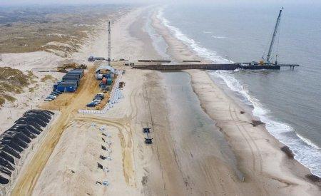 Дания отозвала разрешение на прокладку газопровода Baltic Pipe