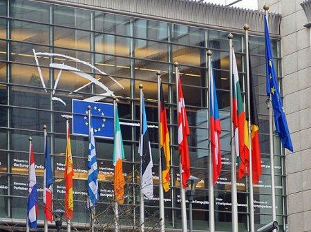 Евросоюз призвал РФ отменить закон о запрете на участие в выборах причастным к экстремизму