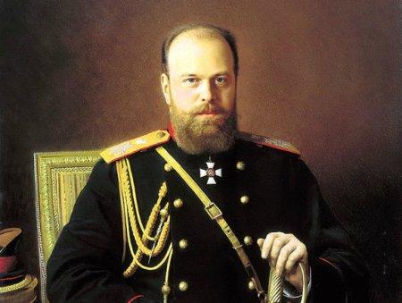 Путин открыл памятник Александру III в Гатчине (фото, видео)