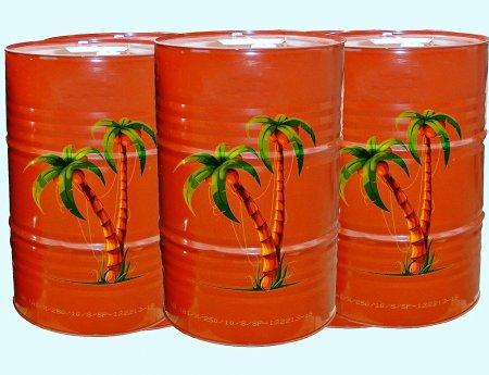 РФ в апреле резко нарастила импорт пальмового масла