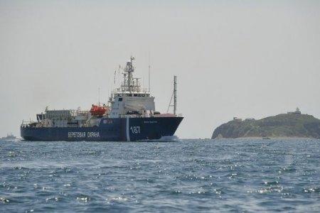 Три корабля и два вертолета ФСБ уйдут с молотка