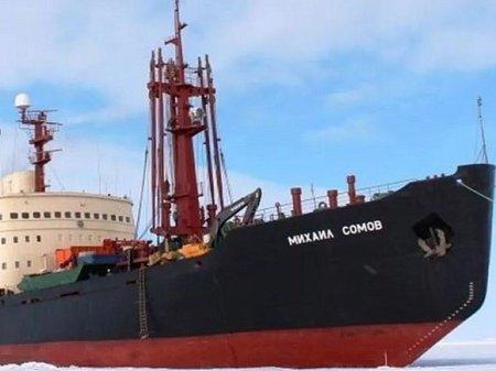 ВТБ поддержал стартующую из Архангельска экспедицию «Арктический плавучий университет-2021»