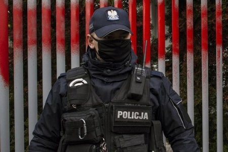 В Польше арестовали подозреваемого в шпионаже в пользу России