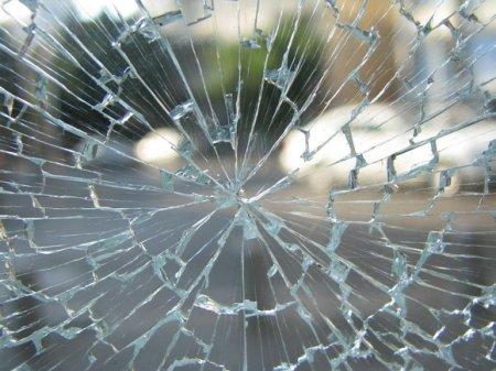 Под Челябинском лихач на авто сбил двух девочек на «зебре» (видео)