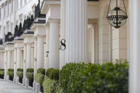 Российские миллионеры на 50% увеличили спрос на элитное жилье в Лондоне