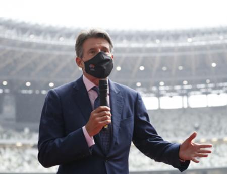 Легкоатлеты на чемпионате мира заработают за счет России