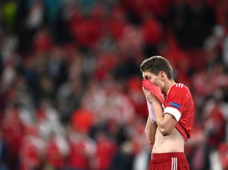 В РФС предложили снизить зарплаты футболистам после разгрома от Дании