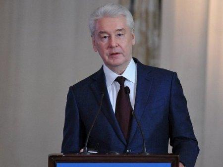Собянин: Инновации— это повседневная реальность экономики Москвы