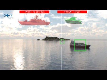 Rafael представил ракетную систему 5-го поколения Sea Breaker. ВИДЕО