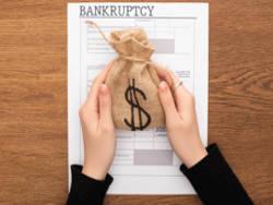 Сколько американцев готовятся к банкротству?