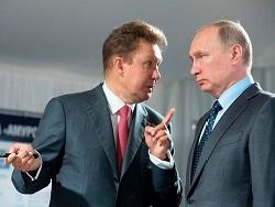 «Газпрому» собираются выдать 12 млрд долларов из Фонда национального благосостояния