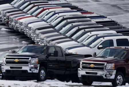 Как купить авто в США?