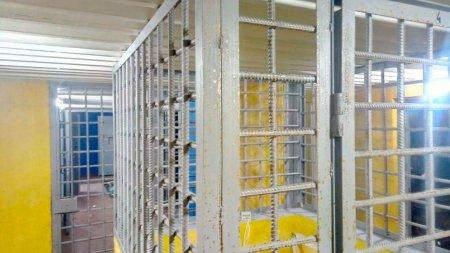 Бастрыкин потребовал выяснить все обстоятельства о подпольной тюрьме в Ленобласти