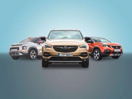 Peugeot, Citroen и Opel начнут экспортировать из России в Европу в 2021 году