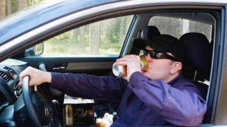 За повторное пьяное вождение ужесточат наказание