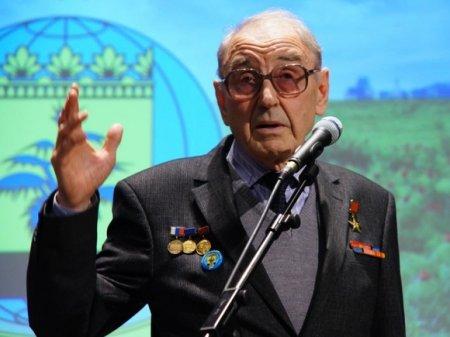 Скончался последний член ГКЧП, куратор проекта «Буран» Олег Бакланов