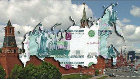 Эль Мюрид. Истинная проблема Кремля. Экономика РФ – ни то ни сё