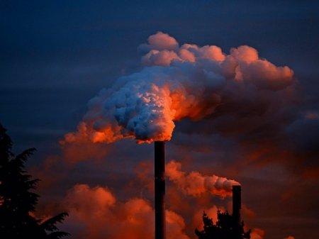 Химические облака нависли над регионами России