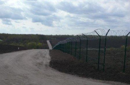 Зеленский поручил привести все границы Украины «в боевое соответствие»