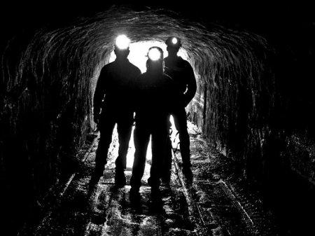 При взрыве на подконтрольной Украине шахте в Донбассе пострадали 10 горняков